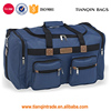 Large Capacity Men Travel Bag Men Gym Bag With Shoe Compartment For Man And Woman