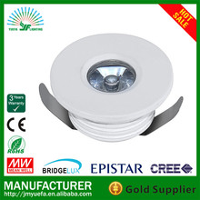 Similar Products OEM led ceiling down light YF-T3024D RD Mini LED INdoor light/down light1w 3w 2 years warranty