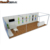 High quality modular easy assembly booth portable aluminum exhibition tradeshow display