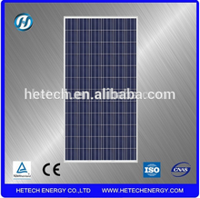 Impot from china poly solar panel cost, 310wp solar pv module prices