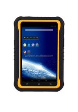 7'' rugged android 4.4 wifi/bluetooth Zigbee RFID tablet PC