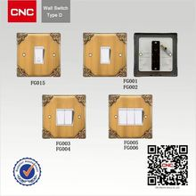 China antique electrical wall switch prices