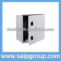IP65 GRP Electrical Distribution Box