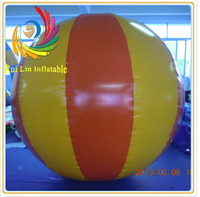 2014 promotion party decoration/advertising inflatable helium balloon