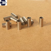 SUS 304/316L Short cut length 2mm/3mm/5mm/6mm Micro Stainless Steel Tubing
