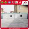 TUV, SGS, BV,CE certificated 20ft container house