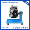 Santana 2000 Engine Trainer, Reverse Type Automobile Training model engine for Automotive Maintenance Vocational Education