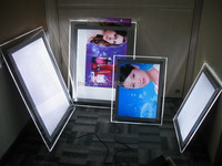Shenzhen Advertising Specialties LED Poster Frame