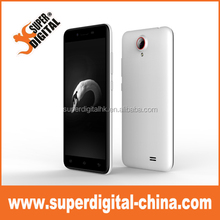 OEM cheap price 5inch 4g lte android china mobile phone