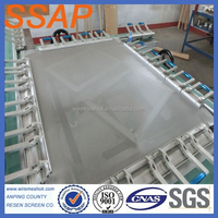 ultra fine micron printing screen,stainless steel wire mesh