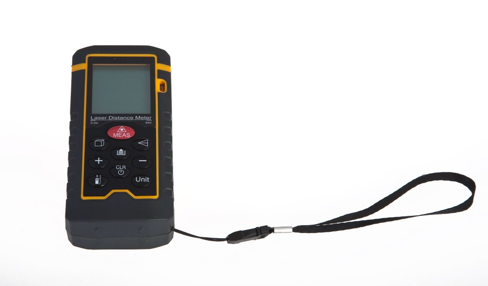 Digital Coating Thickness Gauge Meter Tester F/N Probe USB Interface