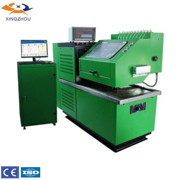 CRS-300 multi-functional test bench for diesel fuel injection pump common rail system EUI EUP stand