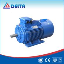 Electric AC Water Pump Three Phase Induction Motor