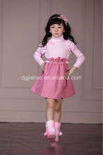 FASHION STYLE ELEGANT LITTLE LADY DRESSES FOR LITTLE GIRLS
