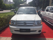 Cheap China pickup truck 4x4 with Roll Bar for Sale