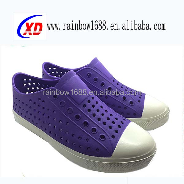 High quality neoprene fanny beach shoes for men and women