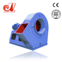 power station boiler electric boiler exhaust fan