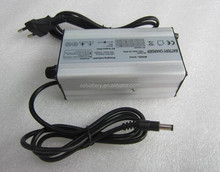 Electric battery 54.6v 2a charger