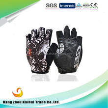 Half finger riding cycling racing climbing bicycle gloves