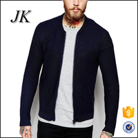 Custom gym clothing wear men jacket from factories in china