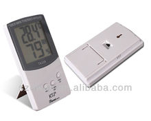 accurate indoor thermometer & hygrometer