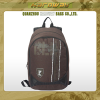 polyester classic daypack wholesale with reliable quality