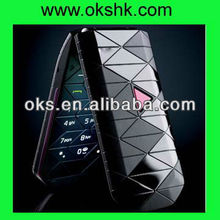 7070 Prism original cheap flip cell phone