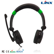 Factory Direct Sale Pro Gaming Stereo Headphones Headset Earphone w/ MIC for Computer