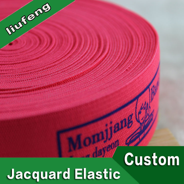 colorful super elastic silicone rubber bands
