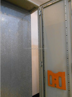 TIBOX Telecomelectrical systems enclosures Control panel cabinet