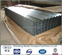High Quality Zinc Roof Sheets Price
