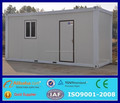 Steel structure building 1 bedroom mobile homes portable homes