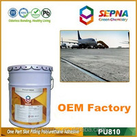 factory price product highway road using polyurethane adhesive joint sealant