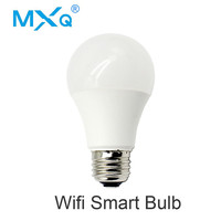 Led Wifi wireless lighting bulb lamp Google home