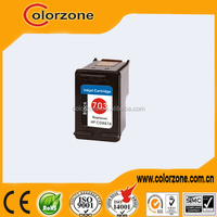 Compatible Inkjet Cartridge CD887A (703) For HP