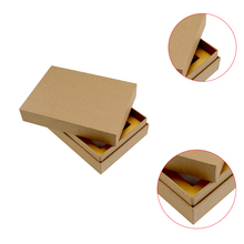 Factory wholesale paper soap box luxury cardboard boxes for soap