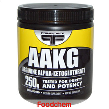 High Quality L-Arginine Alpha Ketoglutarate (AAKG)