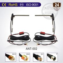 ANT-002 High Quality car tv antenna installation