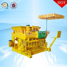 QTM6-25 egg block machine,foam hollow block machine,fly ash brick making machine in kolkata