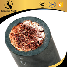 50mm2 copper wire epdm specification oil resistance welding cable