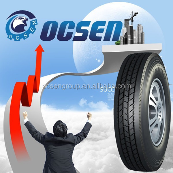 tire manufacture with gcc dot certificate 9r22.5 pneus de voiture en chine