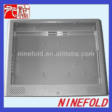 CNC punching parts/ Sheet metal cases for electronic products