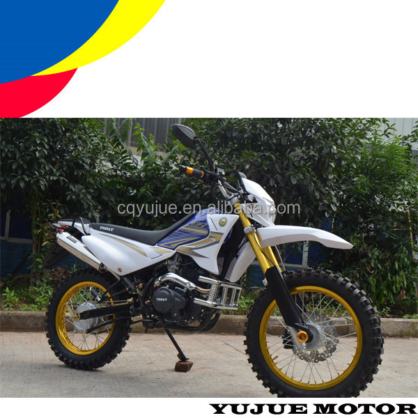 200cc Off Road Motorcycle Made In China