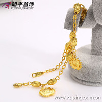 xuping fashion bracelet for baby