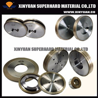 High Quality Stone Diamond Grinding Wheel for Glass Industry/CBN & Diamond Grinding Wheel Supplier