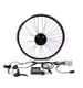 Electric bike conversion kit, ebike parts with controller, PAS, E brake lever, display etc.