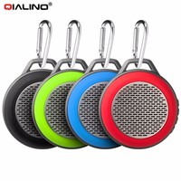 new product portable wireless mini waterproof bluetooth speaker with fm radio