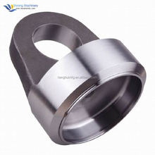 machinery part oem polish cnc machined aluminium parts make metal products