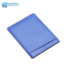 Super fiber PU Leather bag Pouch for Apple Ipad Air / mini case