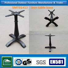 cast iron welding tables base